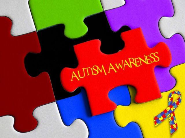 Dorosłe osoby z autyzmem