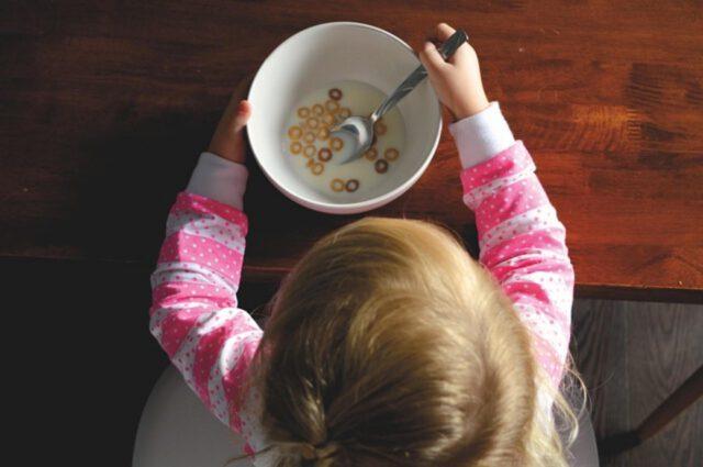 Produkty spożywcze łagodzące ADHD