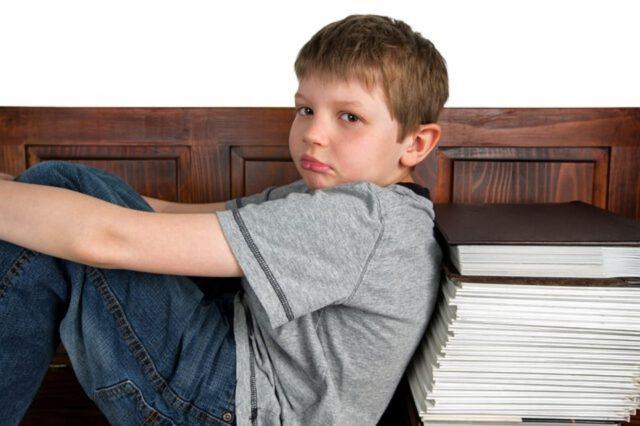 Jak rozpoznać ADHD u dziecka
