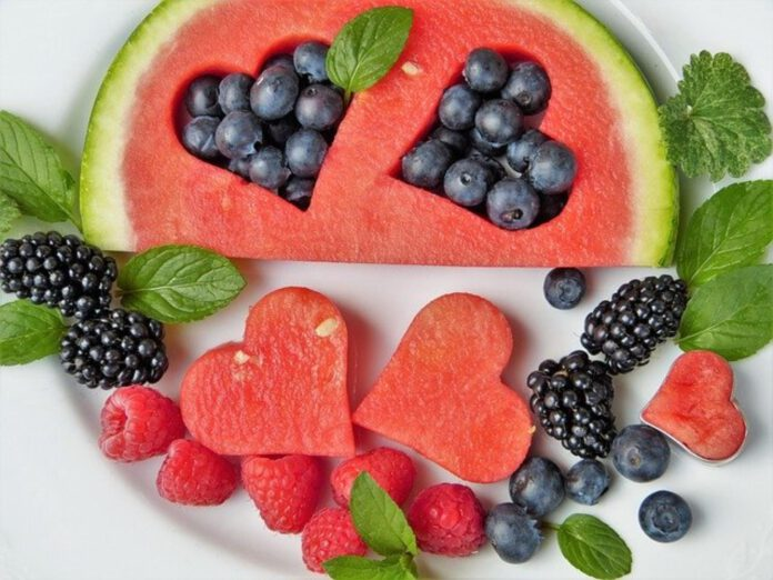Proste nawyki żywieniowe