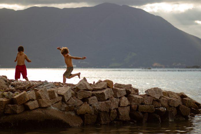 Atrakcje dla dzieci w Jastrzębiej Górze