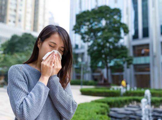 Alergie krzyżowe