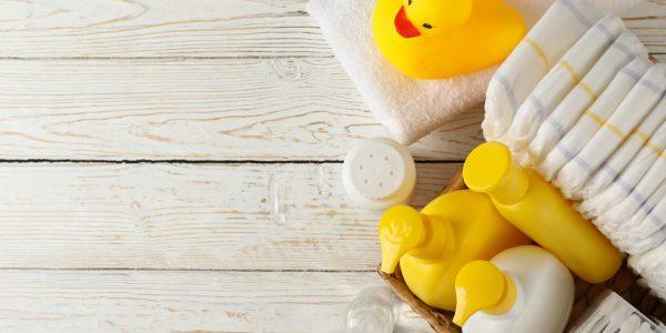 Jak dbać o skórę dziecka